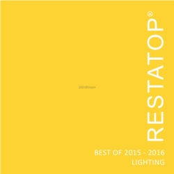 灯饰设计图:Restatop Lighting